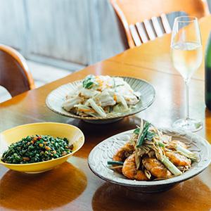 Fujin Tree Taiwanese Cuisine & Champagne